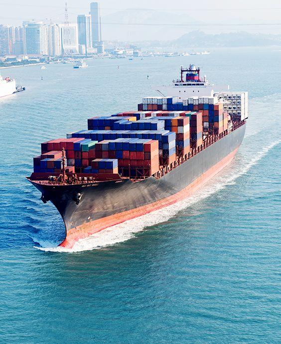 Marine Ship Management Software