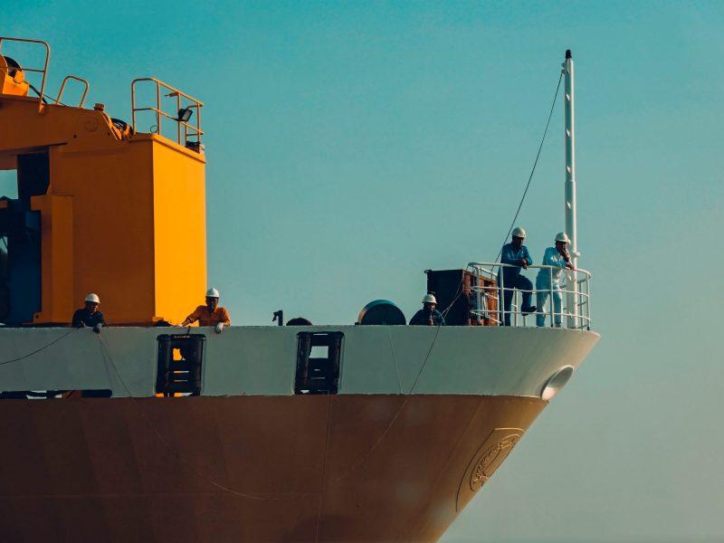 Ship Crew Management ERP