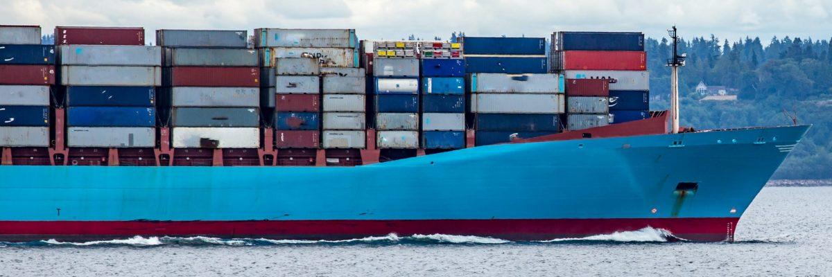 Shipping Sofware aka Marine ERP
